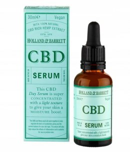 CBD Serum 30 ml Holland&Barrett SUPER WYDAJNY